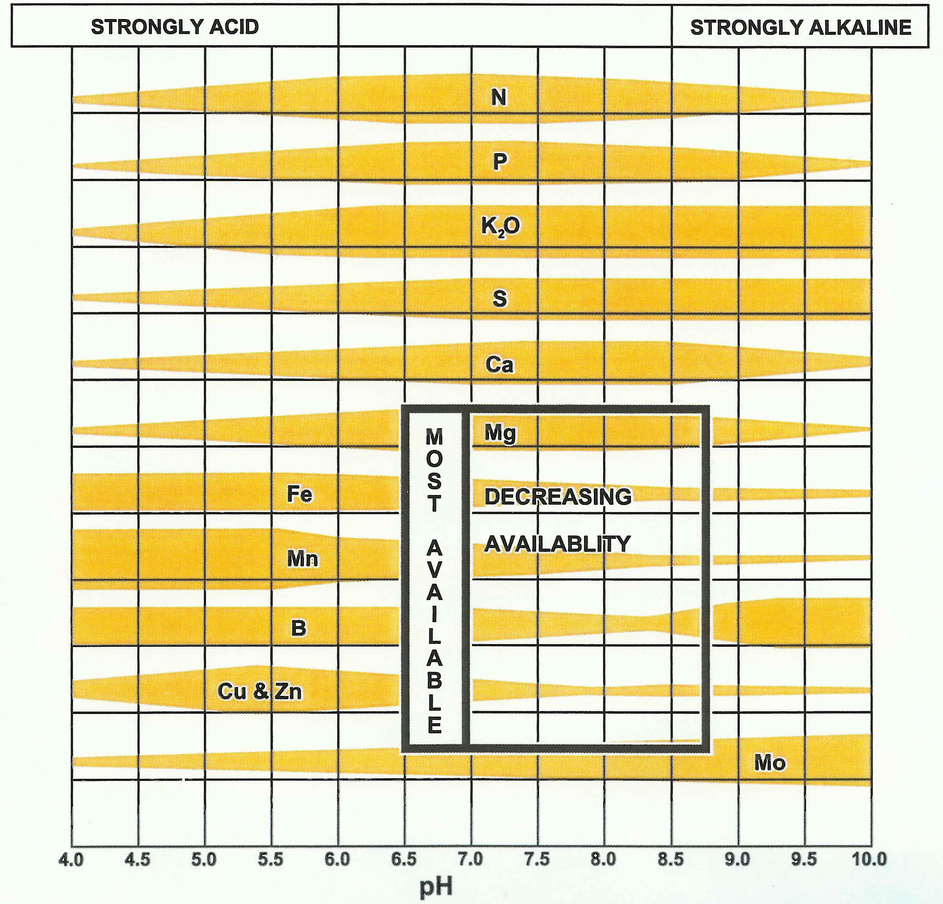 ws--pH-scale